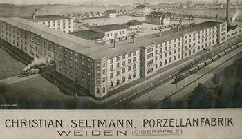 Unternehmen Seltmann Weiden