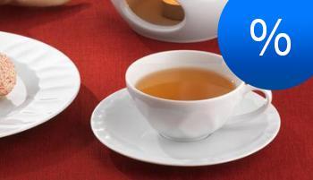 Teeuntertassen