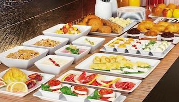 Buffet-Gourmet