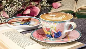Latte Macchiato- & Milchkaffeeuntertassen