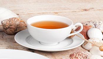 Tee-Aktion