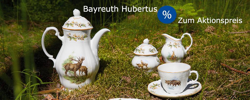 Bayreuth Hubertus zum Aktionspreis