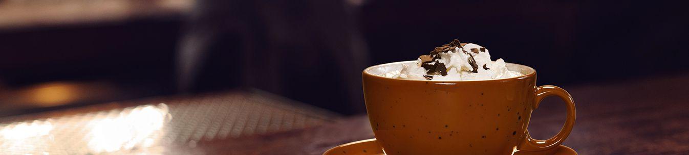 Latte Macchiato- & Milchkaffeetassen