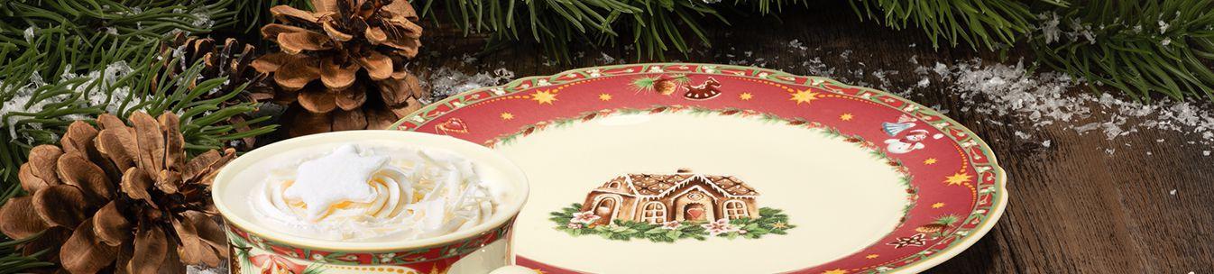 Marie-Luise Weihnachtsnostalgie