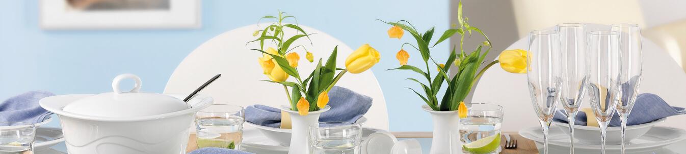 Vasen & Leuchter
