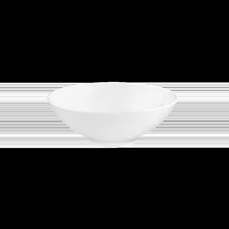 Life Dessertschale 14,5 cm weiß