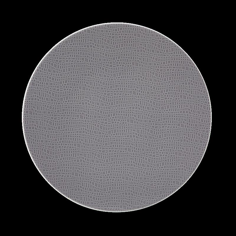 Life Speiseteller rund 28 cm Fashion Elegant Grey