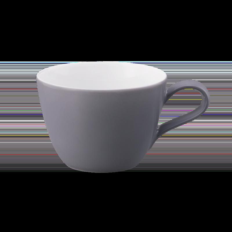 Life Kaffeetasse 0,24 l Fashion Elegant Grey