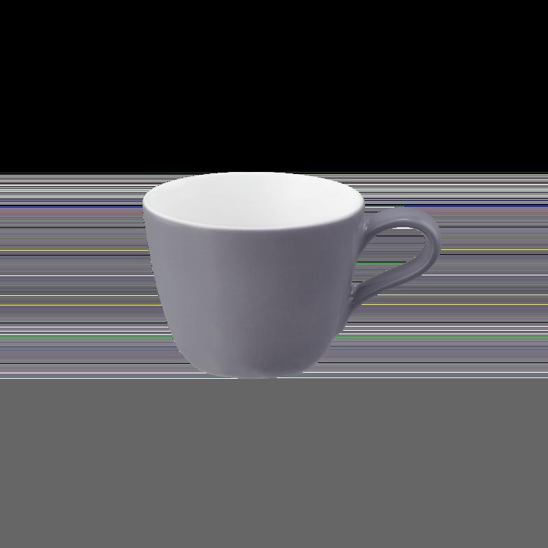 Life Espressoobertasse 0,09 l Fashion Elegant Grey