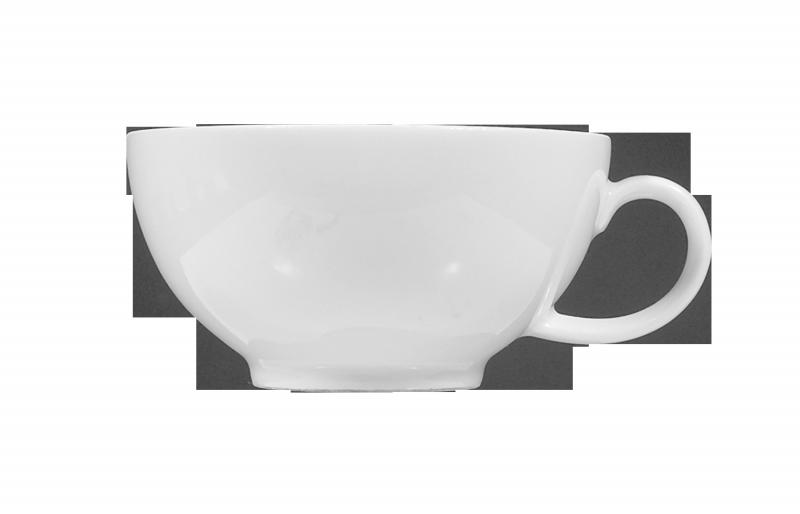 Sketch Basic Teetasse 0,21 l weiß