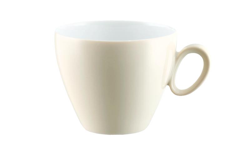 Trio Kaffeetasse 0,23 l Vanille