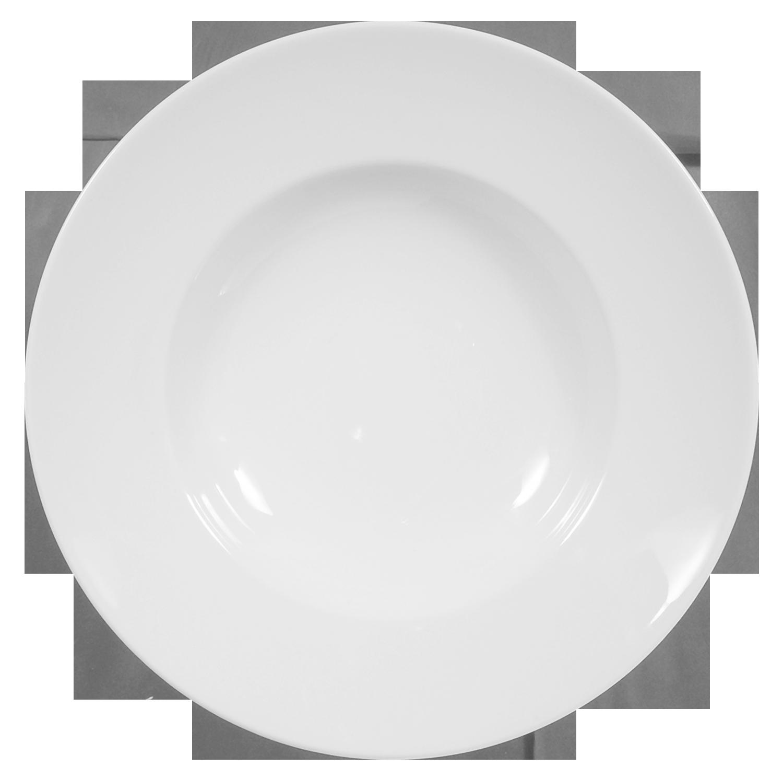 Lukullus Pastateller 30 cm weiß