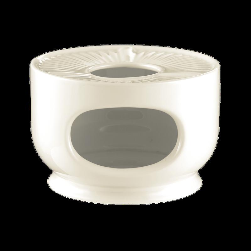 Diamant Stövchen 1069 klein cream
