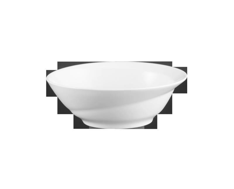 Paso Dessertschale 15 cm weiß