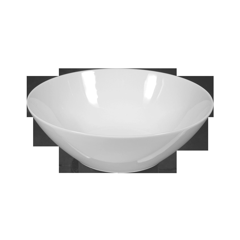Rondo / Liane Schüssel rund 20 cm weiß