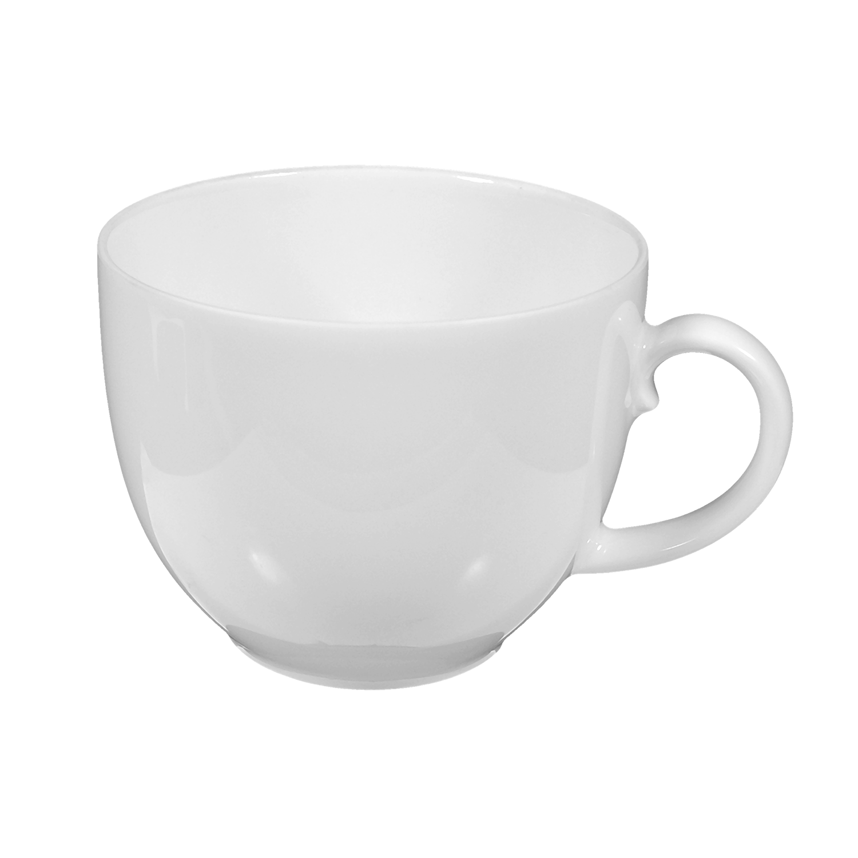rondo kaffeetasse 0 21 l wei seltmann weiden shop. Black Bedroom Furniture Sets. Home Design Ideas