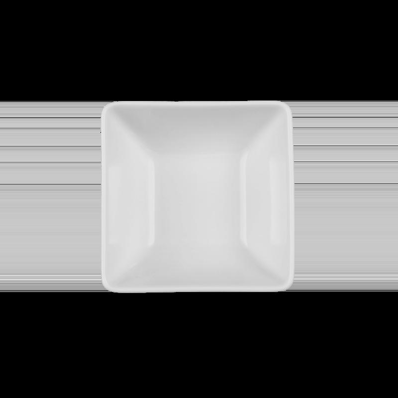 Buffet-Gourmet Bowl 5140 11x11 cm weiß