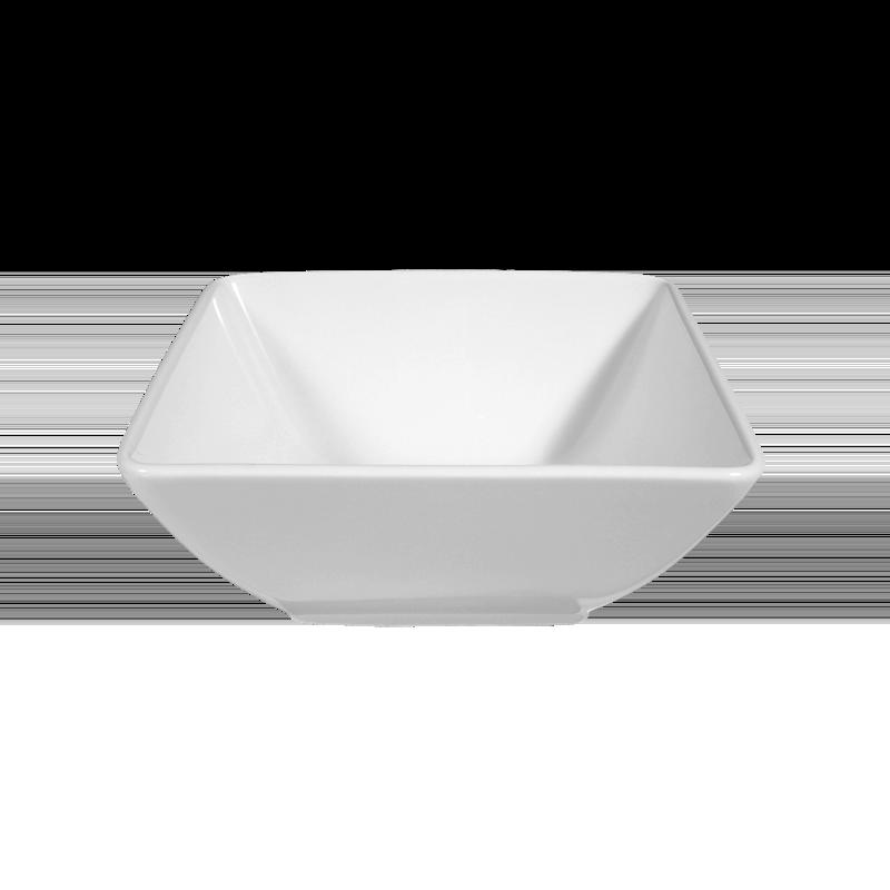 Buffet-Gourmet Bowl 5140 15x15 cm weiß