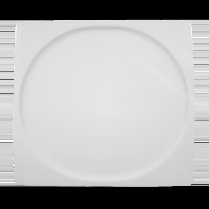 Buffet-Gourmet GN-Platte 5120-2/3 weiß