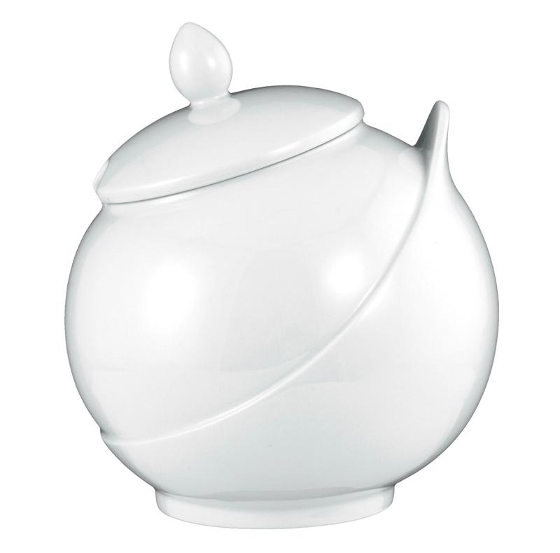 Buffet-Gourmet Bowl komplett 5120 1,5 l weiß