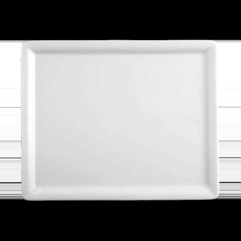 Buffet-Gourmet GN-Platte 5170-1/2 weiß