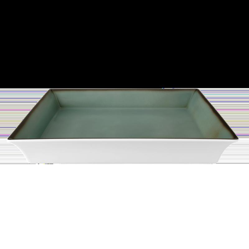 Fantastic Bowl 5180 35x35x5 cm türkis