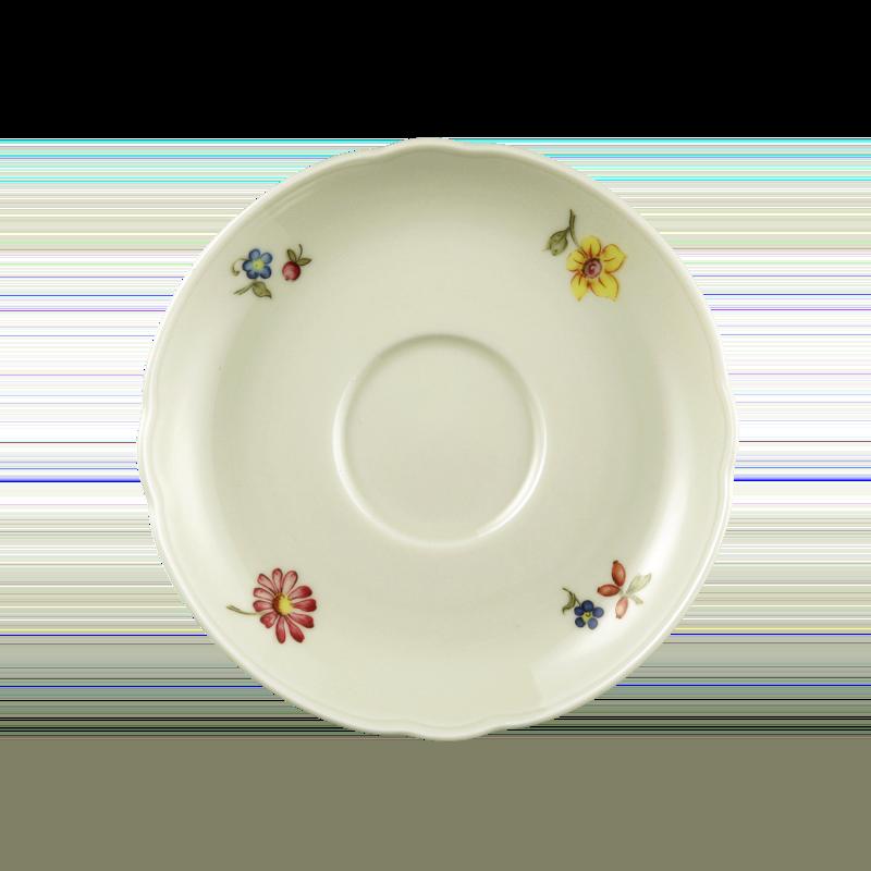 Marie-Luise Untertasse zur Teetasse 13 cm Blütenmeer