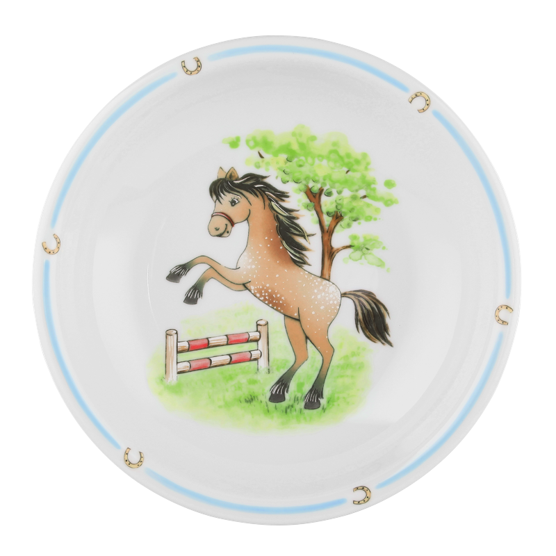 Compact Suppenteller 20 cm Mein Pony