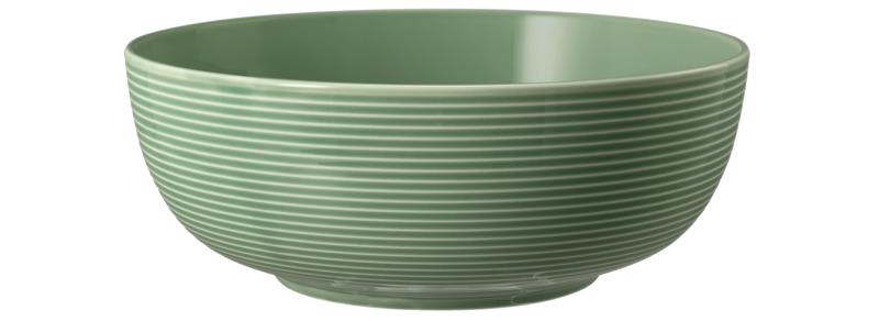 Beat Foodbowl 20 cm Glaze Salbeigrün