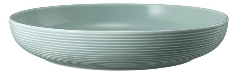 Beat Foodbowl 28 cm Glaze Arktisblau
