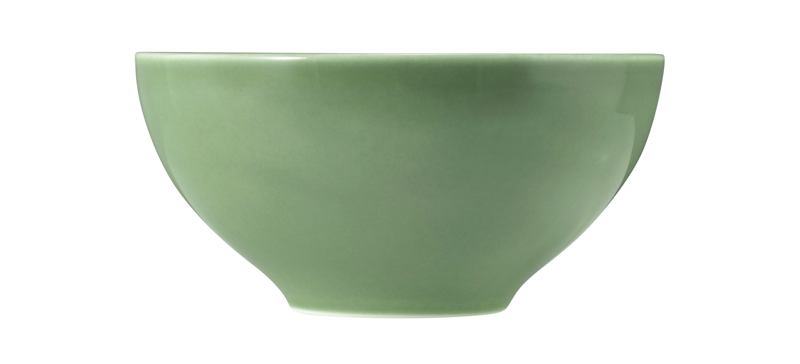 Beat Schüssel rund 15,5 cm Glaze Salbeigrün