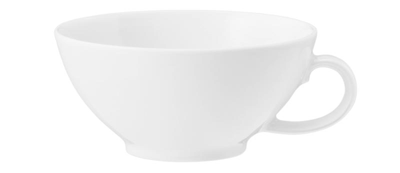 Beat Teeobertasse 0,14 l weiß