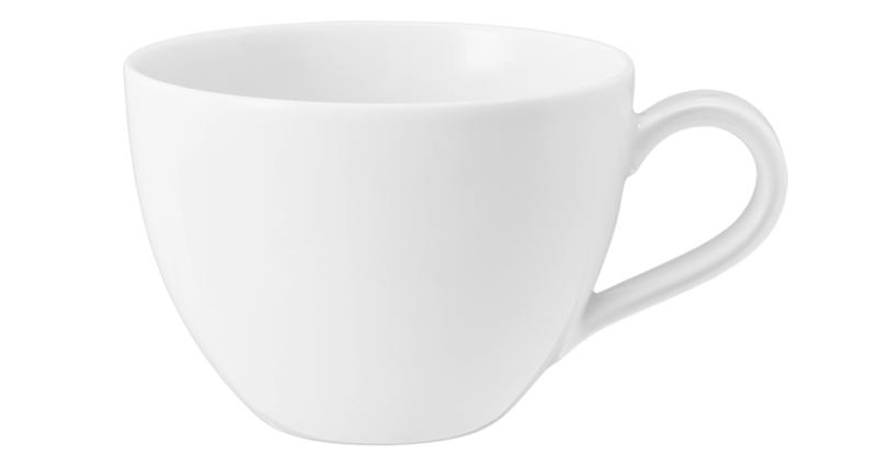 Beat Kaffeeobertasse 0,26 l weiß