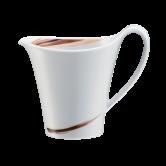 Top Life Milchkännchen 0,26 l für 6 Personen Aruba