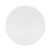 Life Frühstücksteller 22,5 cm weiß
