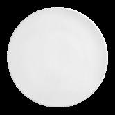 Life Speiseteller 28 cm weiß