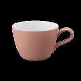 Life Kaffeetasse 0,24 l Fashion Posh Rose