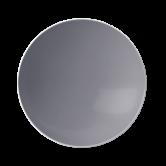 Life Suppenteller rund 20 cm Fashion Elegant Grey