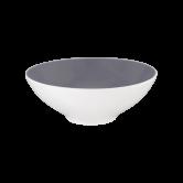 Life Dessertschale rund 14,5 cm Fashion Elegant Grey