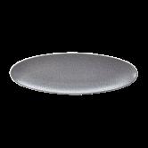 Life Servierplatte schmal 35x12 cm Fashion Elegant Grey