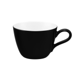 Life Kaffeetasse 0,24 l Fashion Glamorous Black