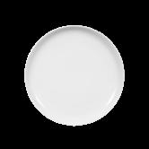 Sketch Basic Teller flach rund 17 cm weiß