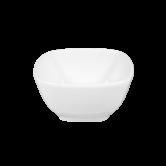Sketch Basic Dipschälchen hoch eckig 4 cm weiß