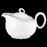 Trio Teekanne 1,30 l für 6 Personen Nero