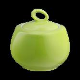 Trio Zuckerdose 0,25 l für 6 Personen Apfelgrün