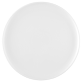 No Limits Platte rund 5299 25 cm weiß