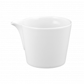 No Limits Milchkännchen 0,26 l weiß