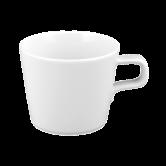 No Limits Cappuccino-/Teetasse 0,26 l weiß