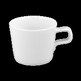 No Limits Kaffeetasse 0,22 l weiß