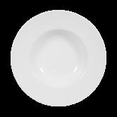 Lukullus Pastateller 23 cm weiß